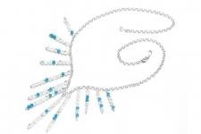 Necklace DNA Beams 1