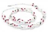 Souprava DNA Helix - náhrdelník a náramek 1