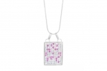 Necklace DNA Chip 1